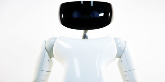 R1 il Nuovo Robot Umanoide Made in Italy